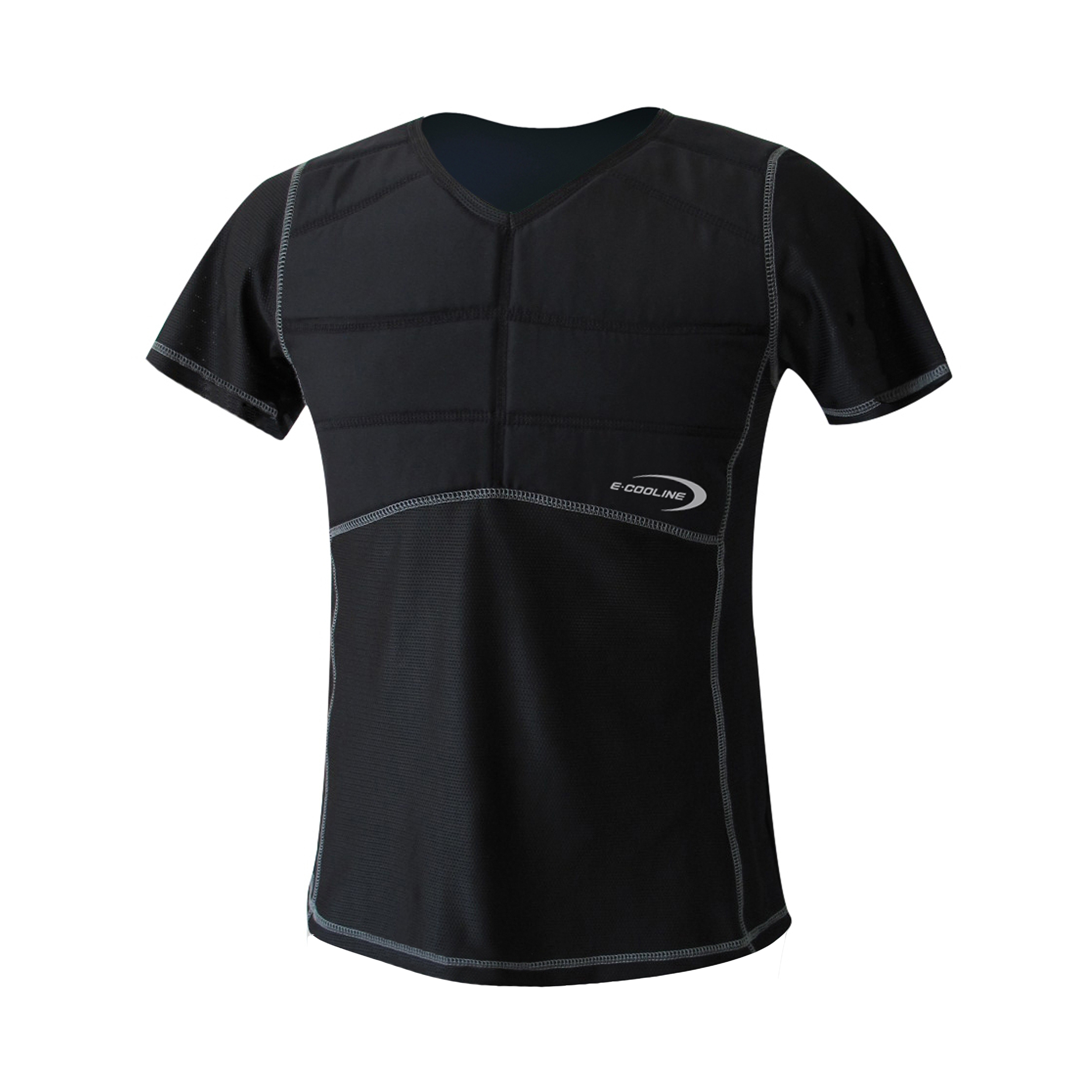 ecooline Powercool-SX3-cooling T-Shirt for your health